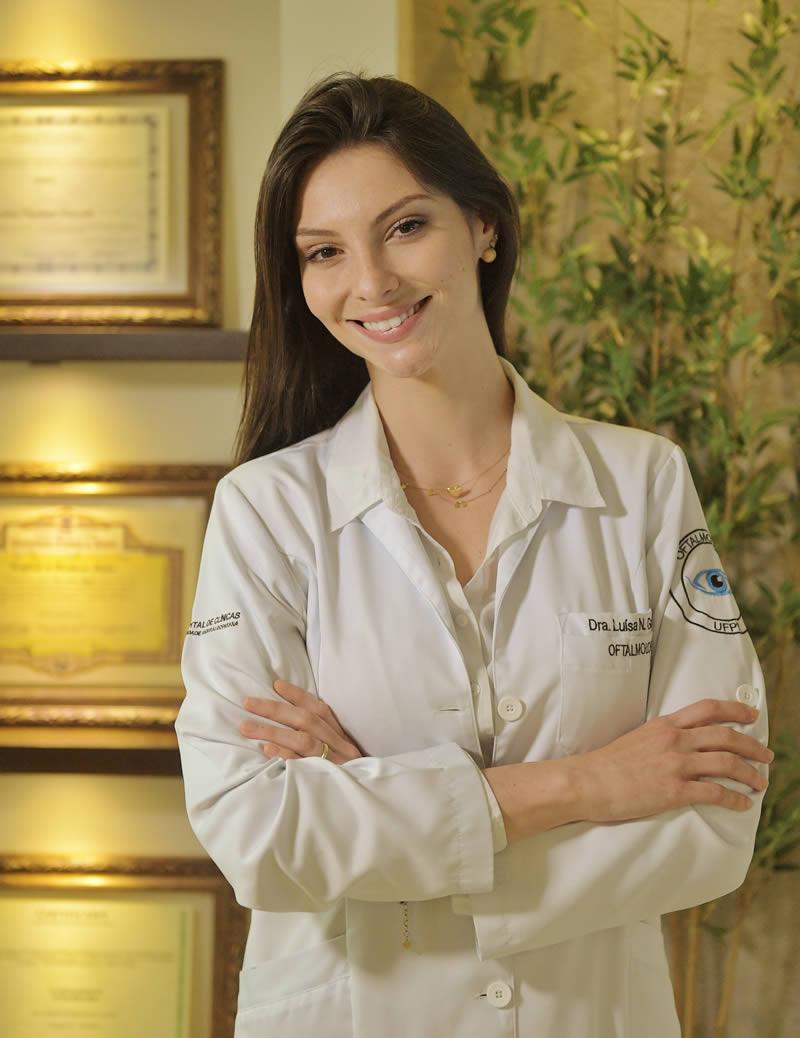 Dra Luisa Gazzola