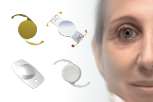 lentes intraoculares catarata